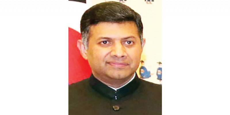 সাতক্ষীরার মানুষ অত্যন্ত অতিথিপরায়ন॥ ভারতীয় রাষ্ট্রদূত বিক্রম দোরাইস্বামী