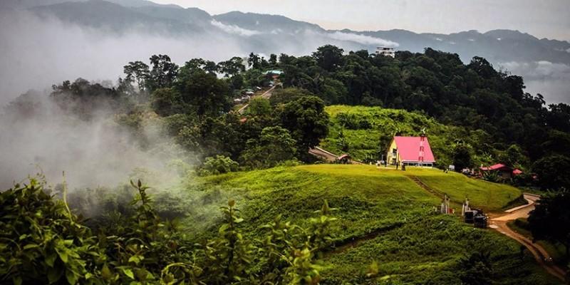 রাঙামাটির সাজেকে সন্ত্রাসীদের গুলিতে দুই ব্যবসায়ী আহত॥